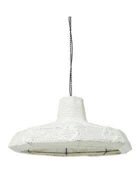 Pendant Lamp Urban Knitting (Excluding Bulb And Socket)