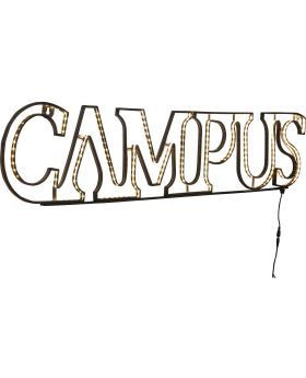 Wall Light Campus Led (Excluding Bulb)