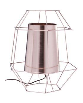 TABLE LAMP WIRE COPPER (EXCLUDING BULB)