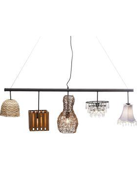 Pendant Lamp Parecchi Art House 150cm