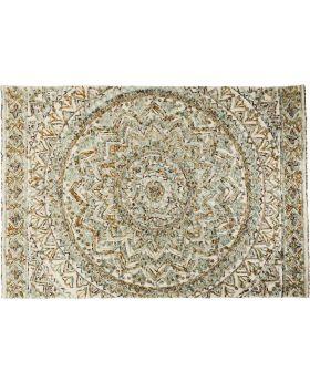 Carpet Arabian Flower 240x170cm