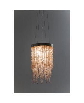 PENDANT LAMP CORALLINO (EXCLUDING BULB AND SOCKET)