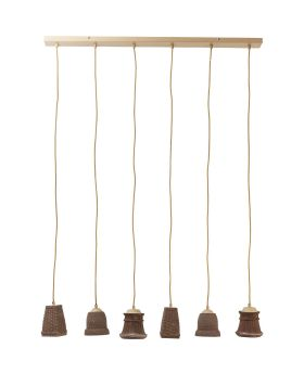 Pendant Lamp Dining Meshwork (Excluding Bulb And Socket)