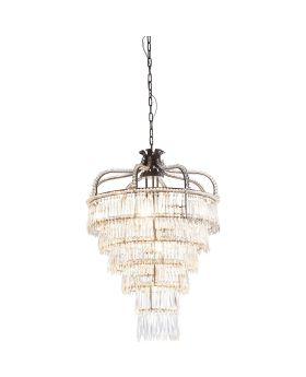 Pendant Lamp Duke 4-Lite