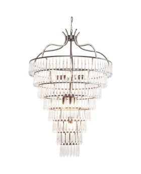 Pendant Lamp Duke 8-Lite