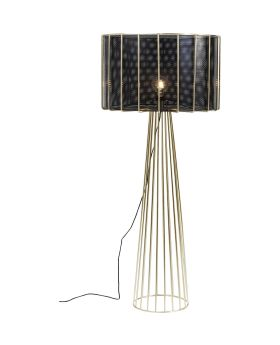 Floor Lamp Wire Bowl