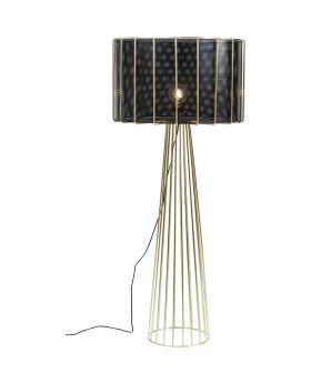 Floor Lamp Wire Bowl