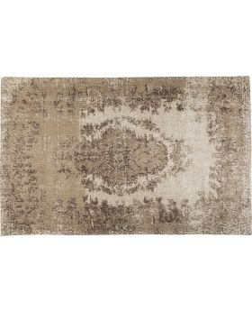 Carpet Kelim Pop Beige 240x170cm