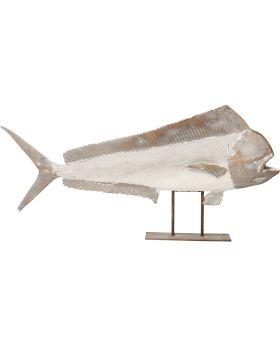 Deco Object Pesce Natura 100Cm