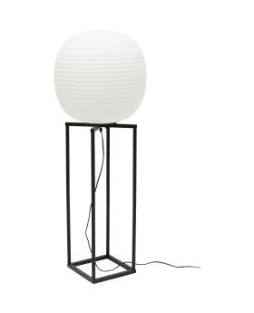 Floor Lamp Frame Ball (Excluding Bulb)
