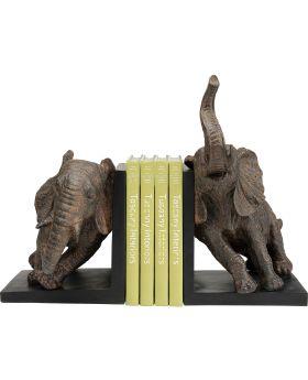Bookend Elefant 25 (2/Set)