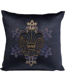 Cushion Diamond Ornament 45X45Cm
