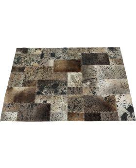 Carpet Squares Blue 170X240Cm