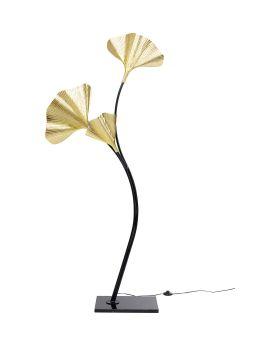 Floor Lamp Ginkgo Tre 172Cm (Excluding Bulb)