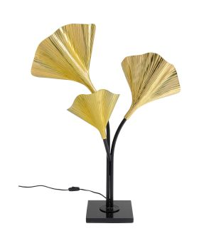 Table Lamp Gingko Tre 83Cm (Excluding Bulb)