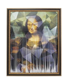 Picture frame Mademoiselle Lisa 163x130