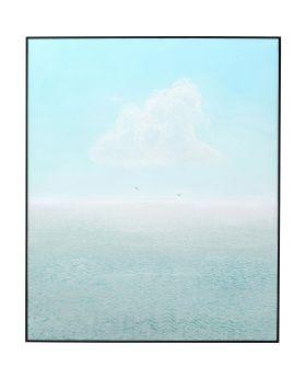 Canvas Picture Ocean View 100X120