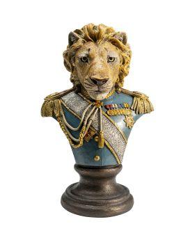 Deco Object Sir Lion