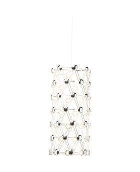 Pendant Lamp Modular Round LED Ø26cm