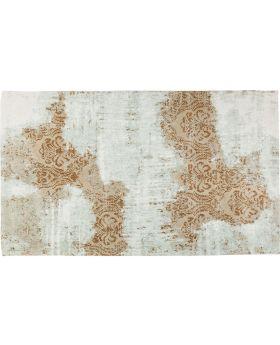 Carpet Kelim Ornament Orange 240x170cm