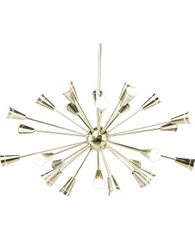 Pendant Lamp Atmosphere Gold