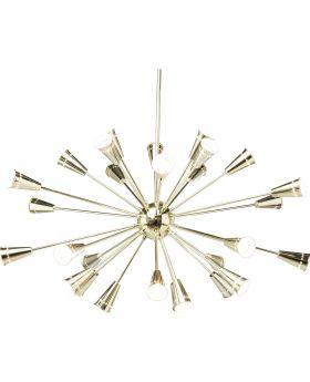 Pendant Lamp Atmosphere Gold