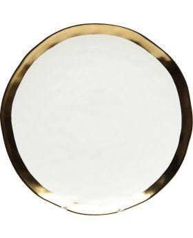 Plate Bell Ø25cm