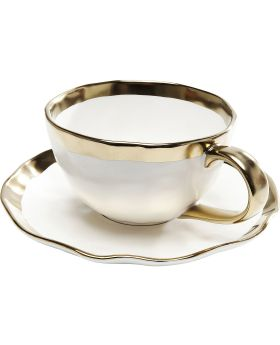 Coffee Cup Bell (2/Set)