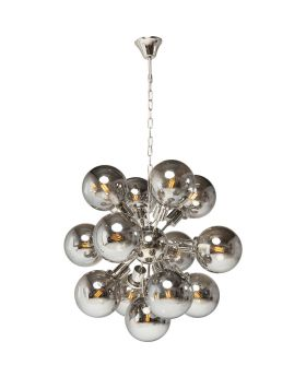 PENDANT LAMP ATOMIC A72CM (EXCLUDING BULB AND SOCKET)