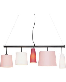 PENDANT LAMP PARECCHI BERRY 100CM (EXCLUDING BULB AND SOCKET)