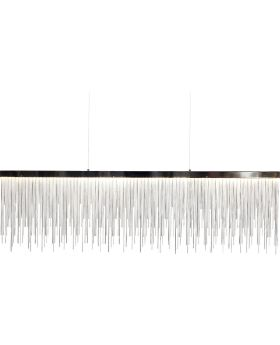 Pendant Lamp Vezzo Chrome LED