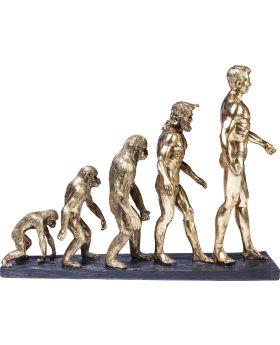 Deco Figurine Evolution