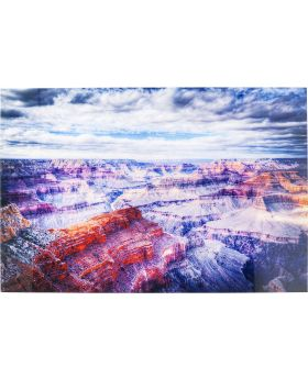 Picture Glass Grand Canyon 120x180cm