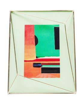 Frame Art Pastel 10X15Cmgreen