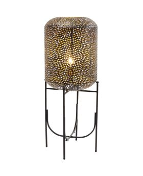 FLOOR LAMP OASIS 92CM (EXCLUDING BULB)