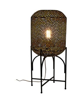FLOOR LAMP OASIS 69CM (EXCLUDING BULB)
