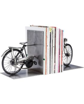 Bookend Bicycle (2/Set)