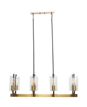 PENDANT LAMP WIZARD DINING (EXCLUDING BULB AND SOCKET)