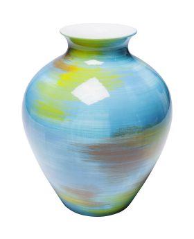 Vase Arte Colore Turquoise