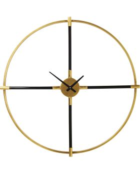Wall Clock Magic Wand Ø91cm