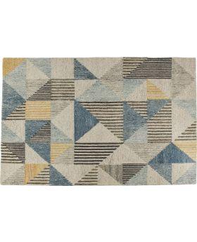 Carpet Triangle Stripes 240x170cm