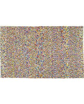 Carpet Pixel Rainbow Multi 170x240cm