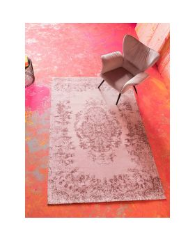 Carpet Kelim Ornament Powder 240x170cm