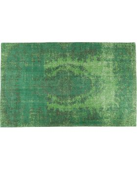 Carpet Kelim Ornament Green 240x170cm