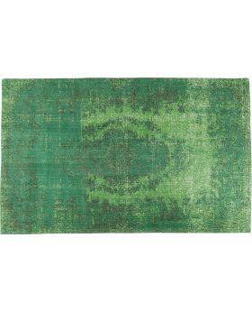 Carpet Kelim Ornament Green 240x170cm