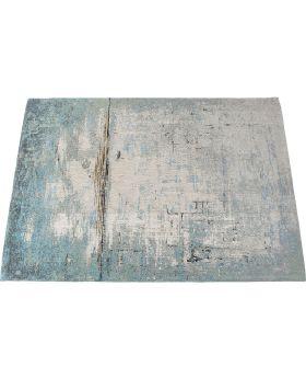 Carpet Abstract  Light Blue 240x170cm
