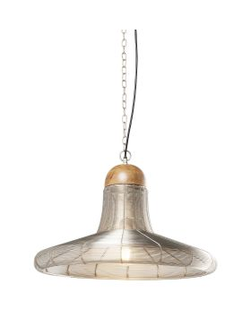 Pendant Lamp Wire Disc