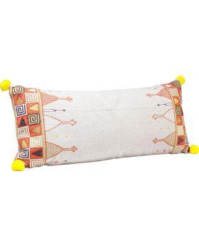 Cushion Izzy Ethno 80x35cm