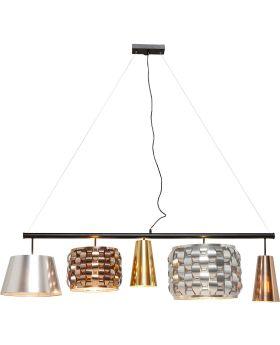 Pendant Lamp Parecchi Glamour