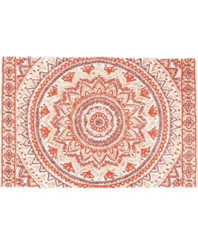 Carpet Arabian Flower Reddish 240x170cm